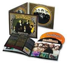 Easybeats: The Singles A's & B's, 2 CDs