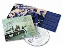The Moody Blues: The Magnificent Moodies, CD
