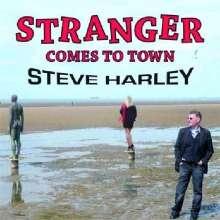 Steve Harley: Stranger Comes To Town, CD