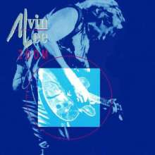 Alvin Lee: Zoom, CD