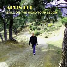 Alvin Lee: Still On The Road To Freedom, CD