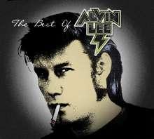 Alvin Lee: The Best Of Alvin Lee, 2 CDs