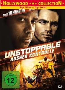 Unstoppable - Außer Kontrolle, DVD