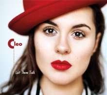 Cleo: Let Them Talk, CD