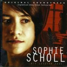 Sophie Scholl - Die letzten Tage, CD