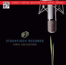 Stockfisch Vinyl Collection Vol.1 (180g) (Limited Edition), LP