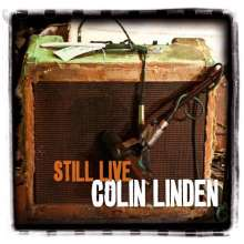 Colin Linden: Still Live, CD