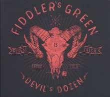 Fiddler's Green: Devil's Dozen, CD