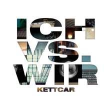 Kettcar: Ich vs. Wir, LP