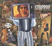 Stoppok: Bla-Bla Nonstop, CD