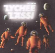 Lychee Lassi: Out Now, CD
