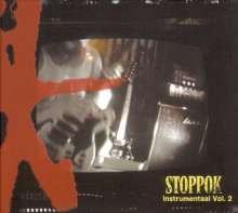 Stoppok: Instrumentaal Vol. 2, CD