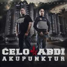 Ćelo & Abdï: Akupunktur, CD