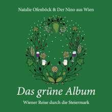 Natalie Ofenböck & Der Nino aus Wien: Das grüne Album