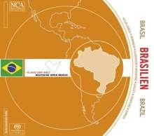 Klang der Welt - Brasilien, SACD