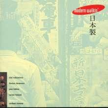Modern Walkin': Live In Japan, CD