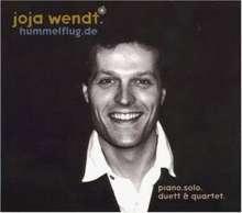 Joja Wendt (geb. 1964): Hummelflug.de, CD