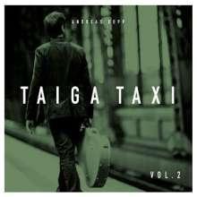 Andreas Dopp: Taiga Taxi Vol. 2, CD