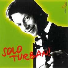 Ingolf Turban - Solo Turban, CD