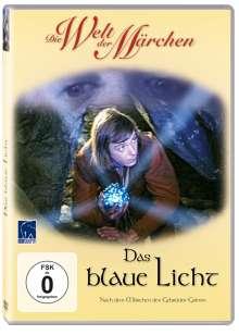 Das blaue Licht (1976), DVD