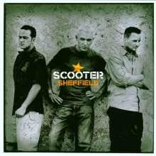 Scooter: Sheffield, CD