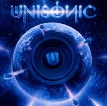 Unisonic: Unisonic, CD