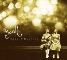 Fjarill: Live in Hamburg 2012, CD