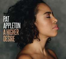 Pat Appleton (De-Phazz): A Higher Desire, CD