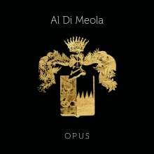 Al Di Meola: Opus (180 g)