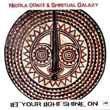 Nicola Conte: Let Your Light Shine On, 2 LPs
