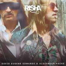 David Eugene Edwards & Alexander Hacke: Risha, LP