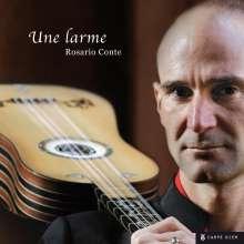 Rosario Conte - Une Larme, CD