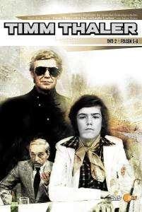 Timm Thaler DVD 2 (Episoden 5-8), DVD
