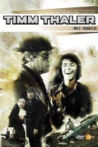 Timm Thaler DVD 3 (Episoden 9-13), DVD
