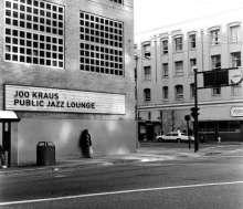 Joo Kraus: Public Jazz Lounge (180g) (Limited-Edition) (exklusiv für jpc)