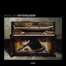 Helge Lien (geb. 1975): Kattenslager (180g) (Limited-Edition), LP
