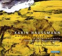 Werke für Ensemble, CD