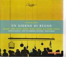 Giuseppe Verdi (1813-1901): Un Giorno Di Regno, 2 SACDs