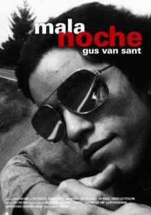 Mala Noche (OmU), DVD