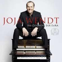 Joja Wendt (geb. 1964): Im Zeichen der Lyra, CD