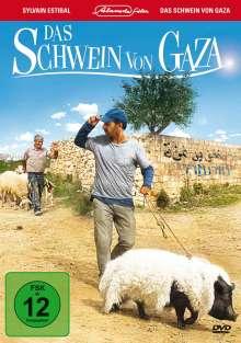 Das Schwein von Gaza, DVD
