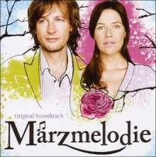 Filmmusik: Märzmelodie, CD