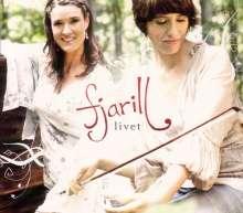 Fjarill: Livet, CD