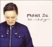 Muriel Zoe: Birds & Dragons, CD