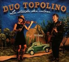 Duo Topolino: La Strada Dei Colori, CD