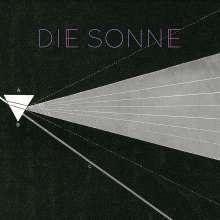 Die Sonne: Die Sonne, CD