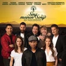 Sing meinen Song: Das Tauschkonzert Vol. 2 (Deluxe-Edition), 2 CDs
