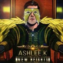 Ashlee. K: New Heights, CD