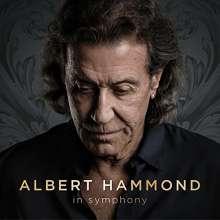 Albert Hammond: In Symphony, CD