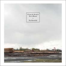 The Movielife: Cities In Search Of A Heart (Limited-Edition) (Colored Vinyl), LP